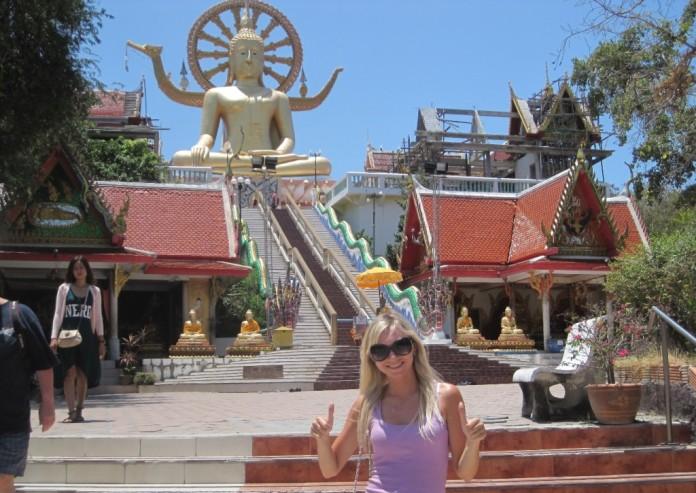 достопримечательностей в Тайланде