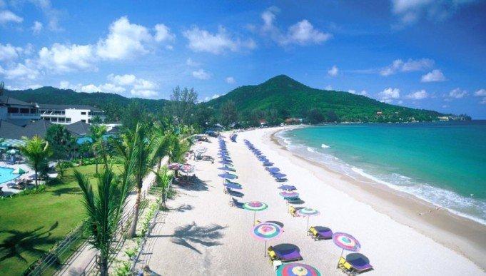 Самые красивые острова Тайланда