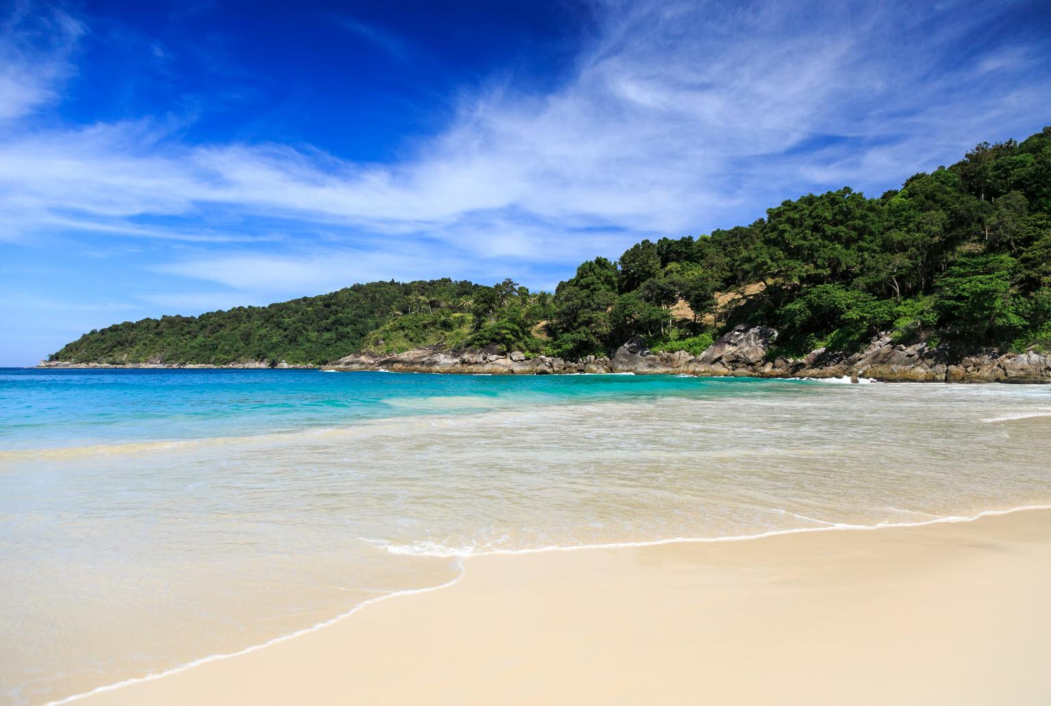 Лучшие курорты в Тайланде