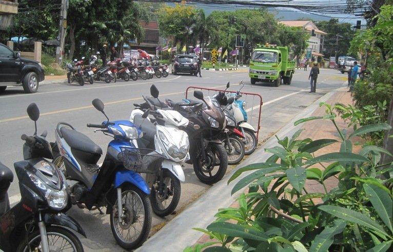 Как продлить визу в Тайланде?