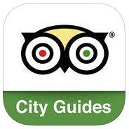 Мобильные приложения для путешествий