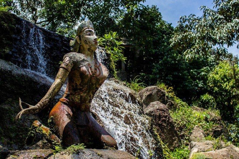 Водопад Khow Yai