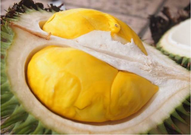 Вкус дуриана
