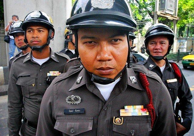 Обманы в Тайланде