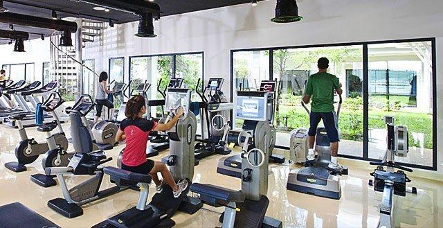 Thanyapura Sports на Пхукете