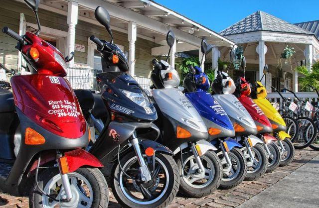 arenda baika v Pattaya