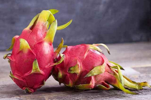 Драгон фрукт