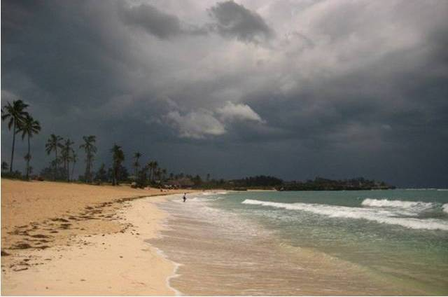 Погода в Паттайе по месяцам