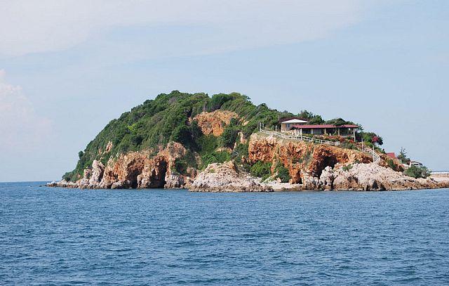 Остров Ко Крок