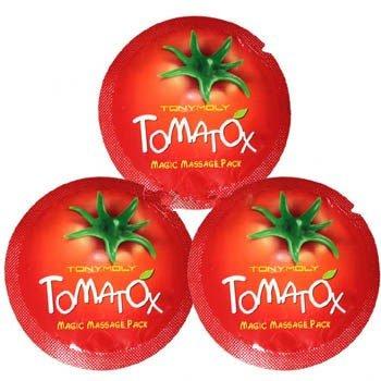 Tomatox mask Tailand