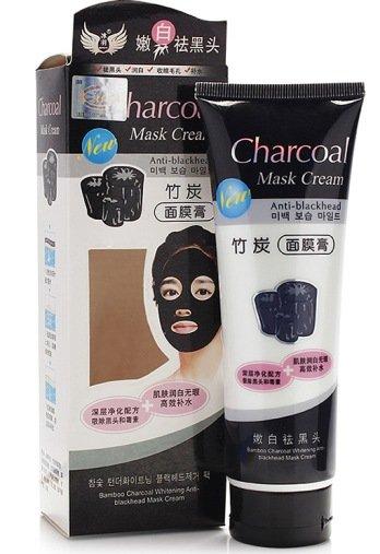 Natural Charcoal Mask в Тайланде