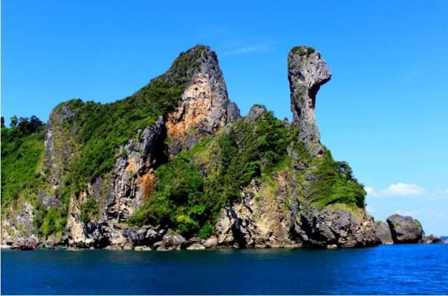 Куриный остров
