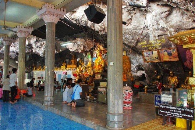 Krabi Tiger Cave