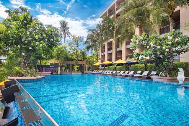 Novotel Phuket Kata Avista Resort