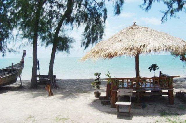 Pan Beach Краби