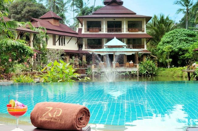 Railay Princess Resort & Spa в Краби