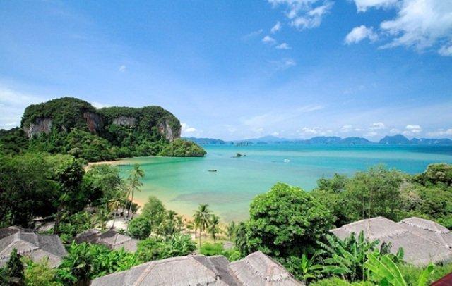 Остров Ко Яо