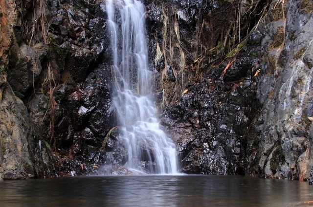 Kere Phet Waterfall на Ко чанге