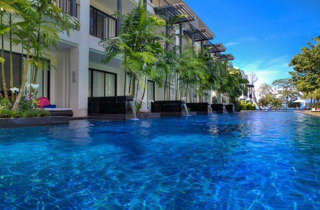 The Chill Resort & Spa