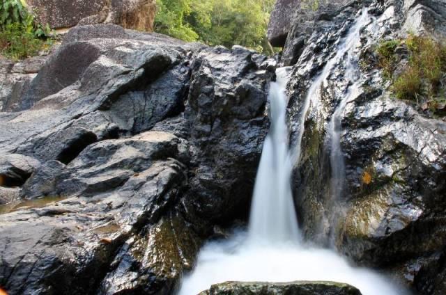 Национальный парк Than Sadet-Ko