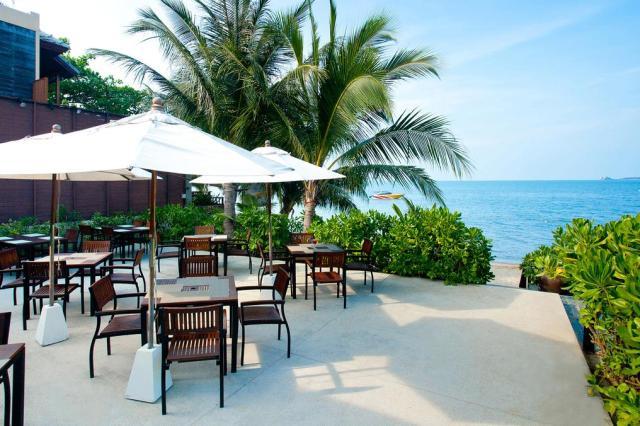 Пляж Бопхут на Самуи