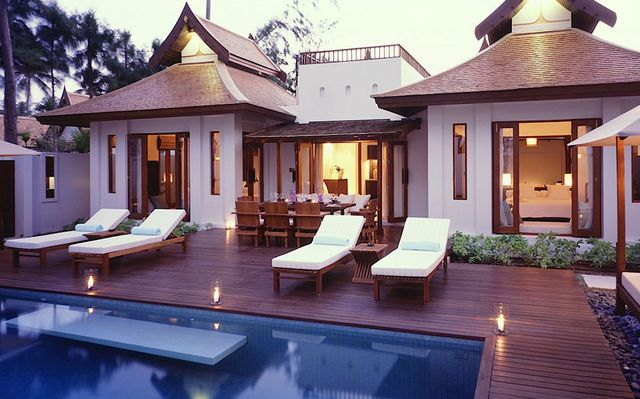 Sala Samui Resort
