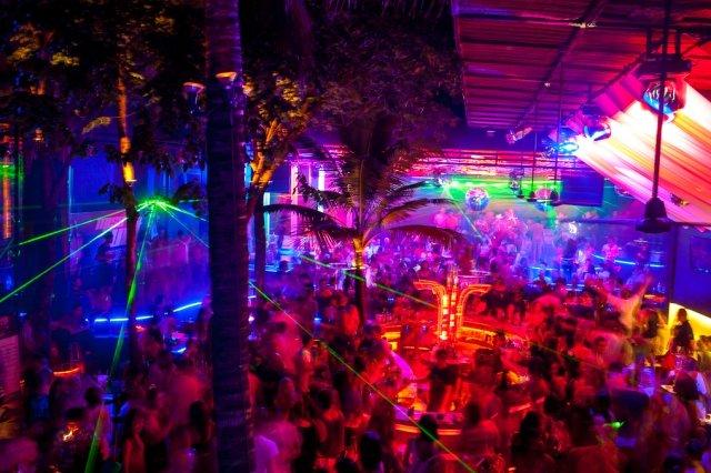 Ночной клуб Sound