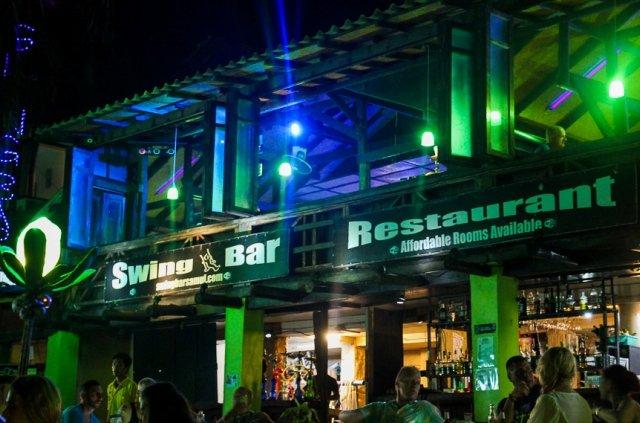 Бар Swing Bar