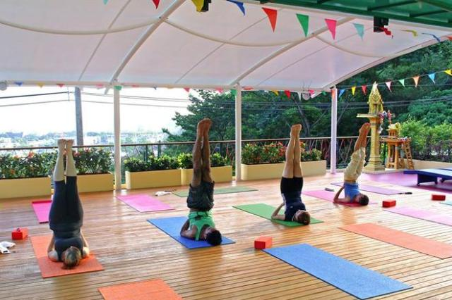 Belove Yoga