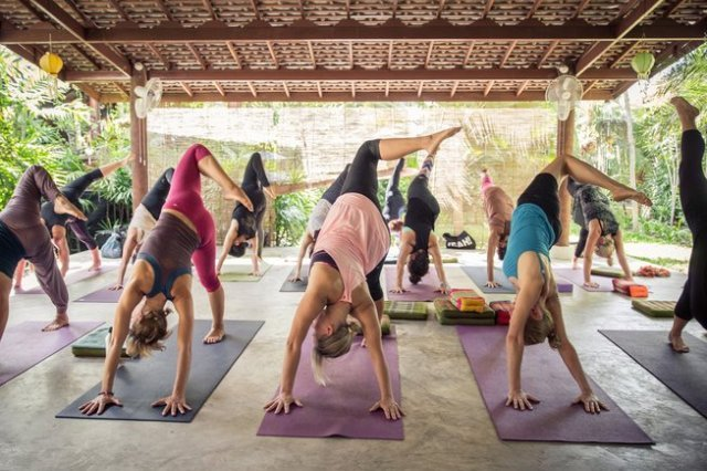 The Yogarden