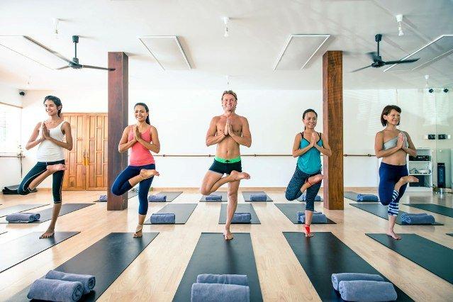 Yoga Republic