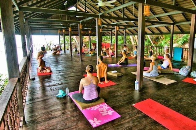 Vikasa Yoga