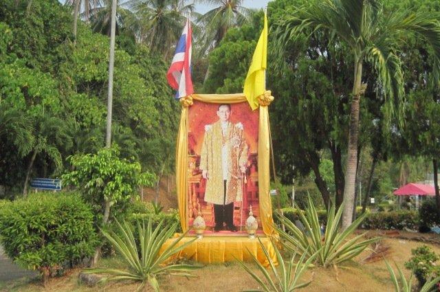 Что нельзя делать в Тайланде