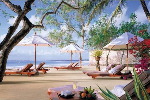 Курорт Джимбаран на Бали
