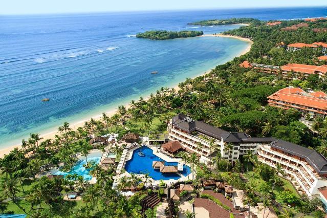 Курорт Нуса Дуа на Бали