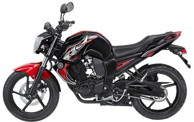 Yamaha Byson 150