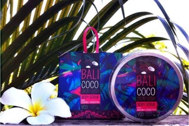 Что привезти с Бали из косметики