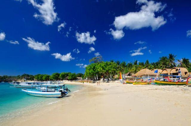 Ближайшие острова от Бали