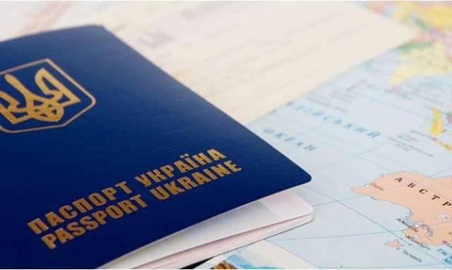 виза на Бали для украинцев