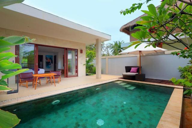 Anema Villa & Spa Gili Lombok