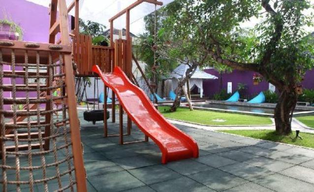 El Parque Bali