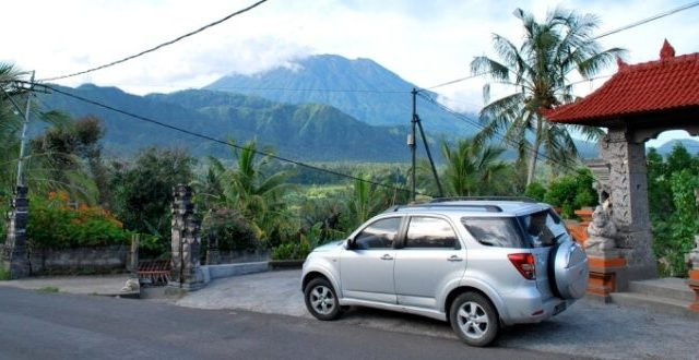 Как добраться из Джакарты до Бали