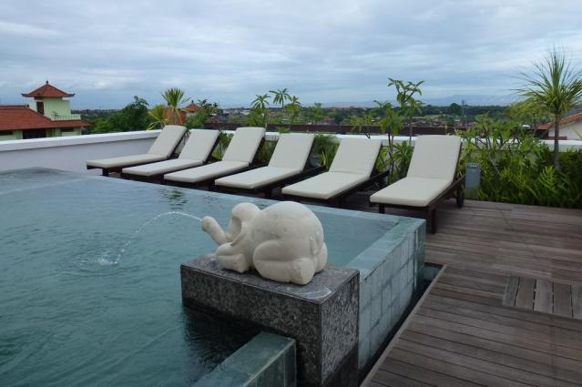 Allia Residence на Бали
