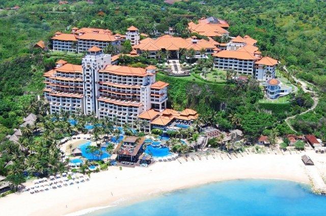 Hilton Bali Resort на Бали