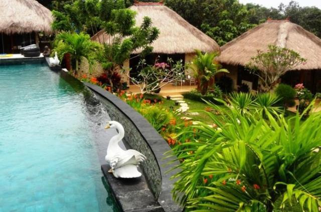 Villa Anjin на Бали