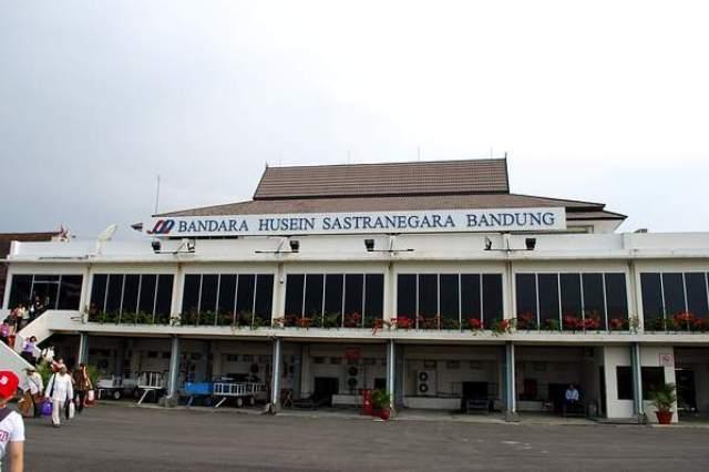 Аэропорт Бандунг