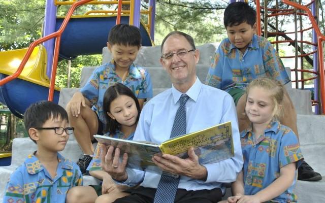 Australian Independent School