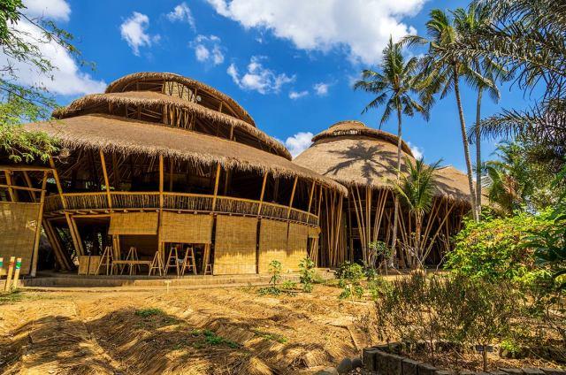 Школы на Бали для детей