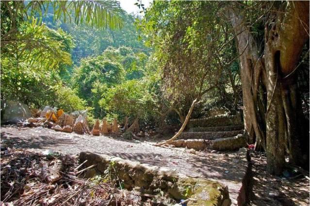 Кинтамани на Бали