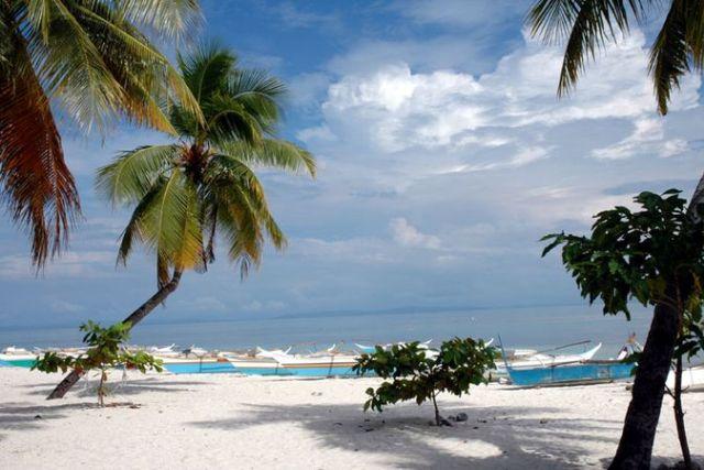 Остров Калимантан